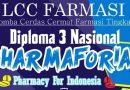 LCC FARMASI (Lomba Cerdas Cermat Farmasi)