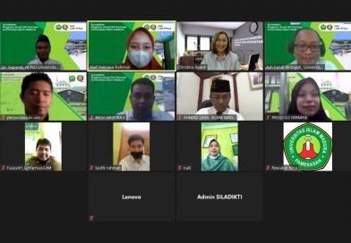 Surveilans Prodi D3 Farmasi Universitas Islam Madura